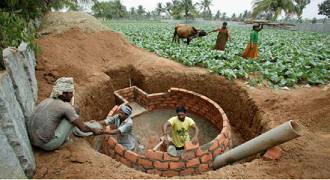 Biogas for rural households reduced