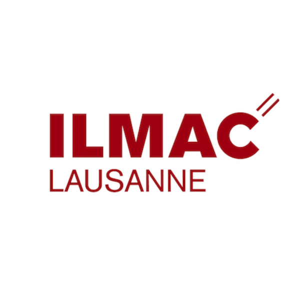 ILMAC 2017 Oct. 4th and 5th – Lausanne